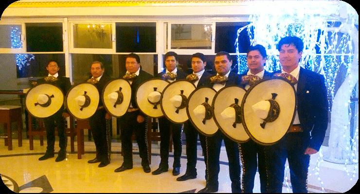 Mariachis en cdmx